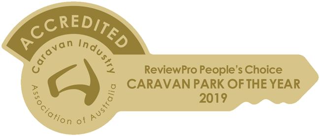 Riverside Caravan Park Bunbury