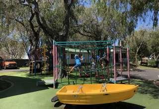Villa Playground