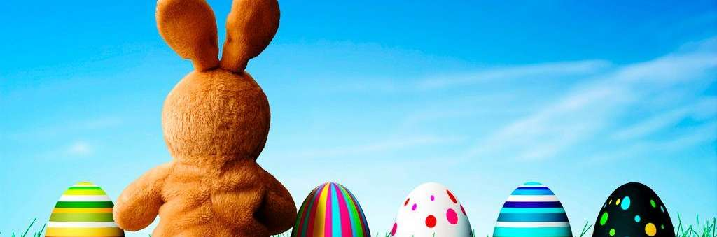 Family friendly Easter activities from Mandalay
