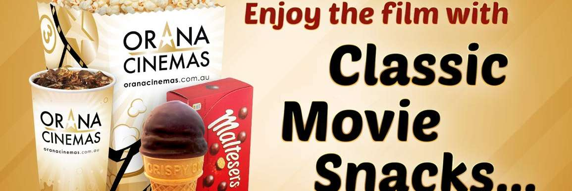Orana Cinemas Busselton